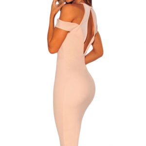 inasari-apricot-mesh-off-shoulder-dress-s2ca026-18-2