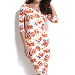 inasari-cream-v-back-half-sleeves-floral-dress-s2ca031-1-4