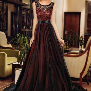 inasari-glamorous-sheer-mesh-overlay-ball-gown-s2ed069-18-2