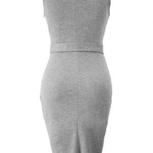 inasari-heather-grey-high-neck-sleeveless-slinky-dress-with-belt-s2ca029-11-6
