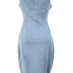 inasari-light-blue-denim-gold-zipper-front-midi-dress-s2ca019-4-4