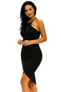inasari-oblique-hem-spaghetti-strap-bodycon-dress-s2ca022-2-2