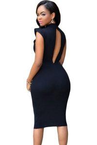 inasari-ruffle-sleeves-body-conscious-midi-dress-s2ca020-1