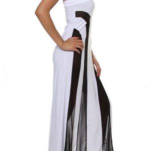 af1ca6c347d Strapless Convertible Maxi Dress