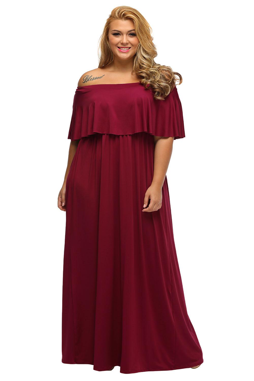 Nett Plus Size Prom Kleid Mit ärmeln Bilder - Brautkleider Ideen ...