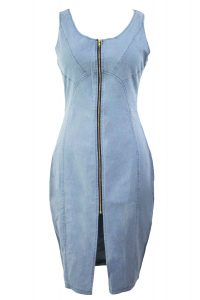 inasari-light-blue-denim-gold-zipper-front-midi-dress-s2ca019-4-3