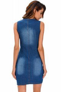inasari-sleeveless-button-down-denim-dress-s2ca010-5-4